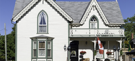 Heritage Home Restoration Toronto & Ottawa