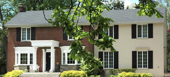 New Home Additions Toronto & Ottawa
