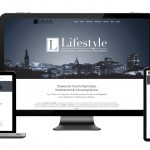 Lifestyle Developments New Site Launch