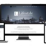 Lifestyle Developments New Site Launch